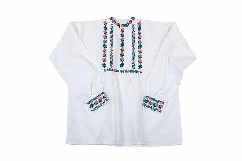 Gazdovská košeľa