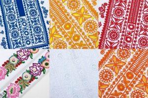 Farebné kombinácie - Pánske košele
