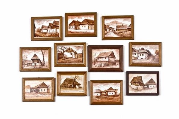Maľované obrázky