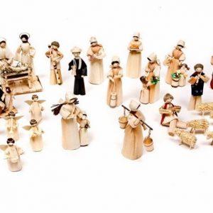 Šúpoľové bábiky